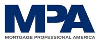 Mortgage Professional America Logo